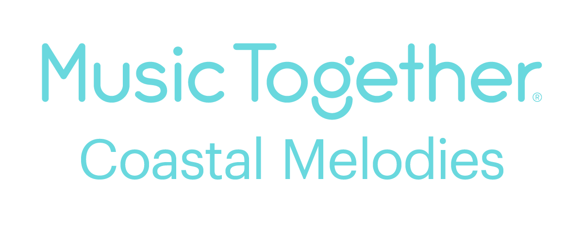 Welcome to Music Together Coastal Melodies